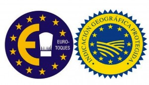 euro toques IGP